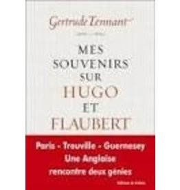 Mes Souvenirs Sur Hugo Et Flau