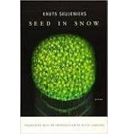 Seed in snow