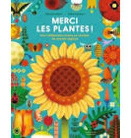 Merci ! Les Plantes !