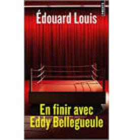 LOUIS Edouard En Finir Avec Eddy Belleguele