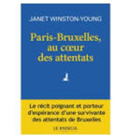 Paris-Bruxelles au coeur des attentats