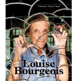 Louise Bourgeois: Konstruktionen für den freien Fall