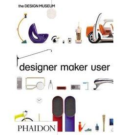 Designer maker usezr