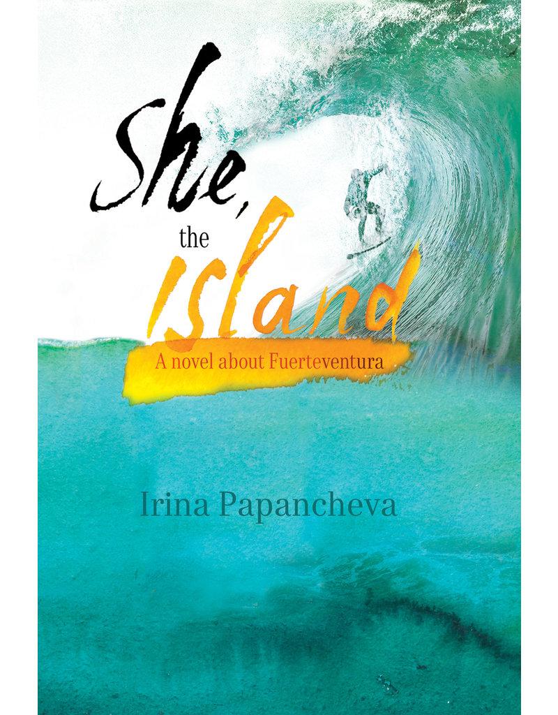 She, the Island (EN)
