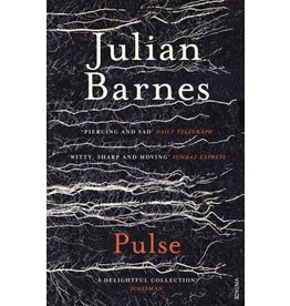 BARNES Julian Pulse