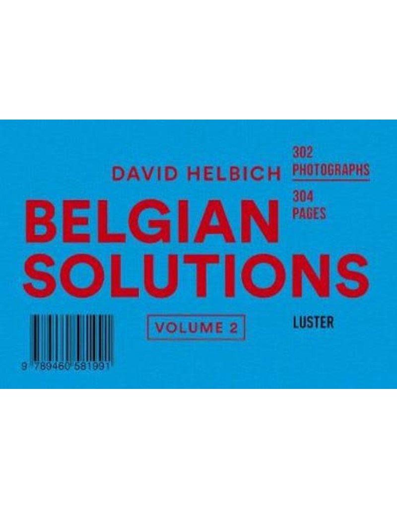 Belgian solutions volume 2