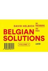 Belgian solutions volume 1
