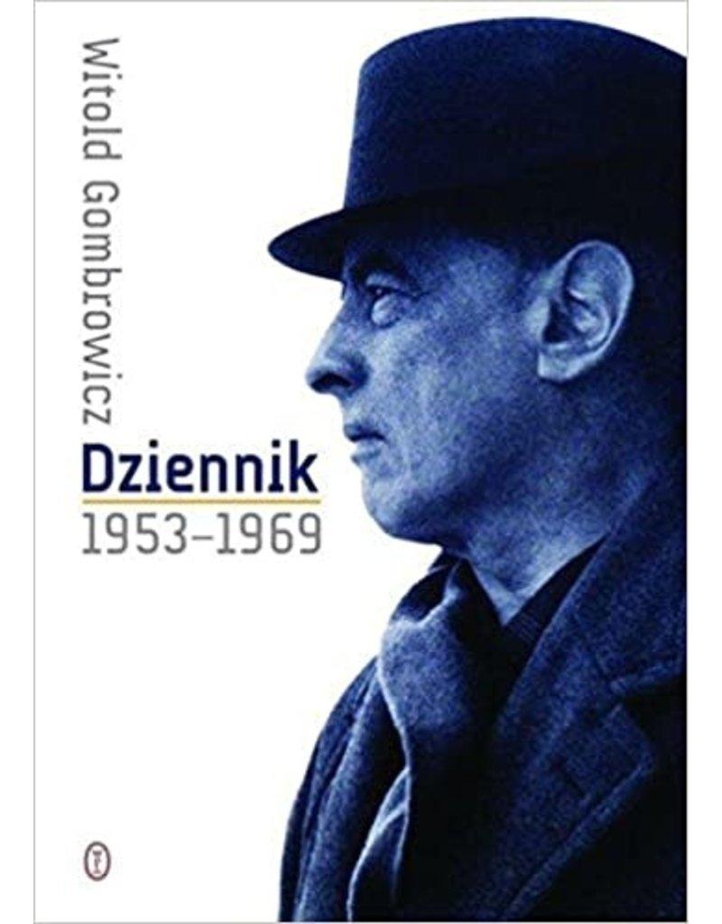 Dziennik 1953-1969