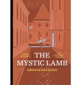 The Mystic Lamb: Admired And Stolen