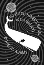 The Hitch Hiker's Guide to the Galaxy. The Nearly Dedinitive Edition.