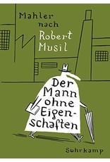 Mahler.Der Mann ohne Eige