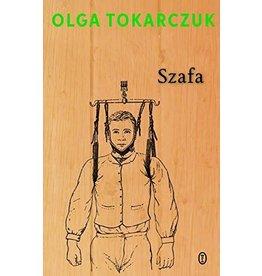 TOKARCZUK Olga Szafa