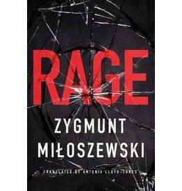 MILOSZEWSKI Zygmunt Rage