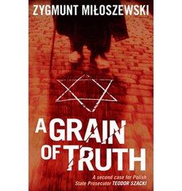 MILOSZEWSKI Zygmunt A grain of truth
