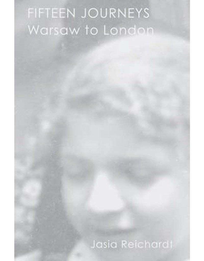 Fifteen Journeys : Warsaw to London