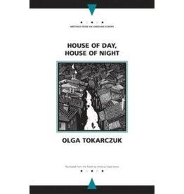 TOKARCZUK Olga House of day, house of night