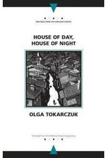 House of day, house of night