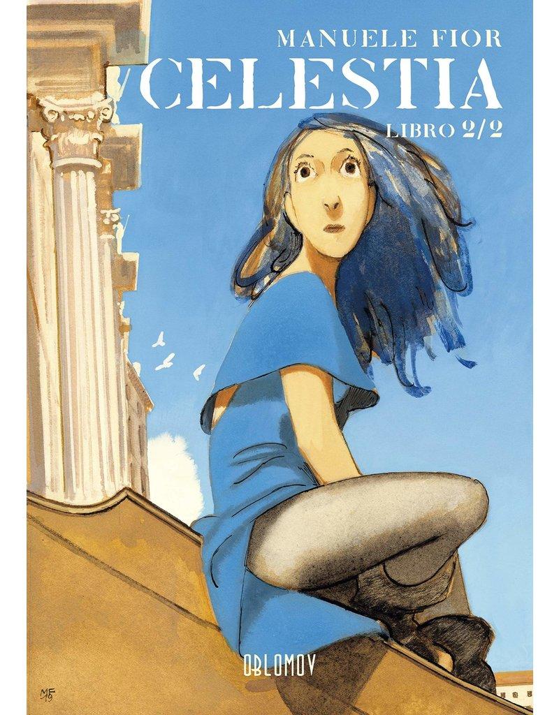 Celestia Libro 2/2