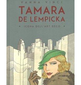 VINCI VANNA Tamara de Lempicka