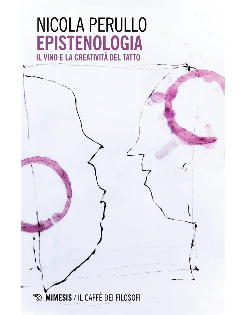 PERULLO N. Epistenologia
