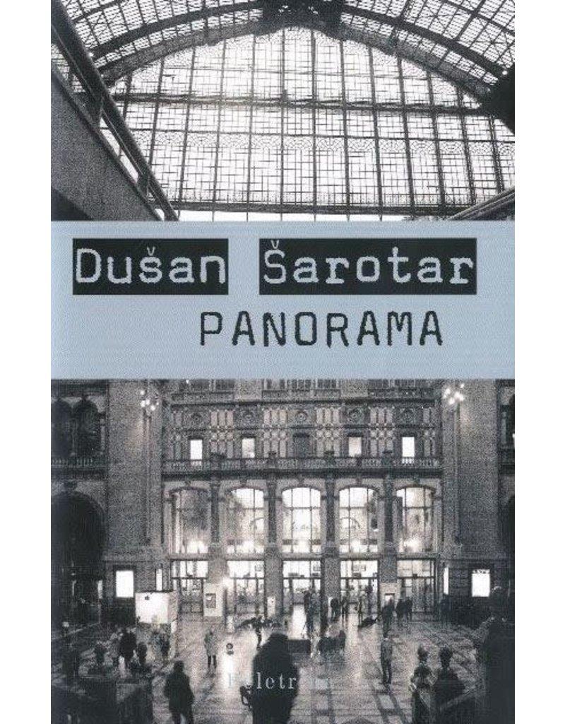 SAROTAR Dusan Panorama