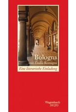 LITERARISCHE EINLADUNG Bologna, Emilia Romagna