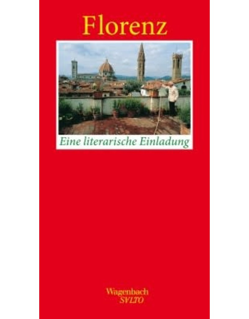 LITERARISCHE EINLADUNG Florenz