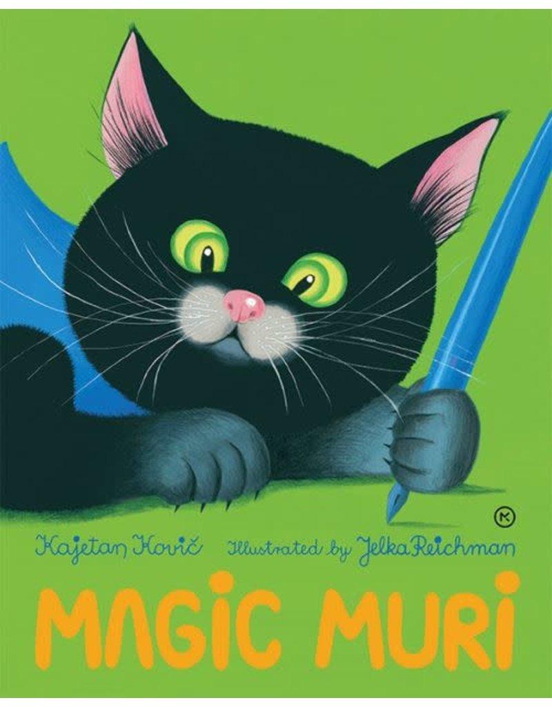 Magic Muri