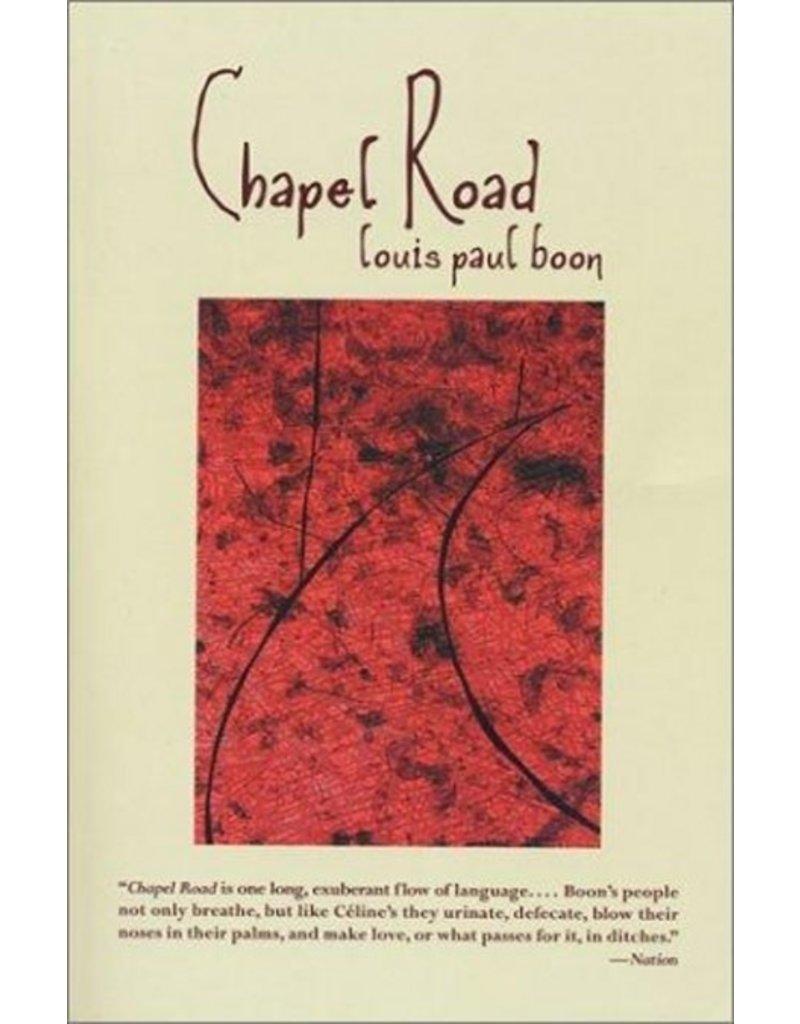 BOON Louis Paul Chaêm Road