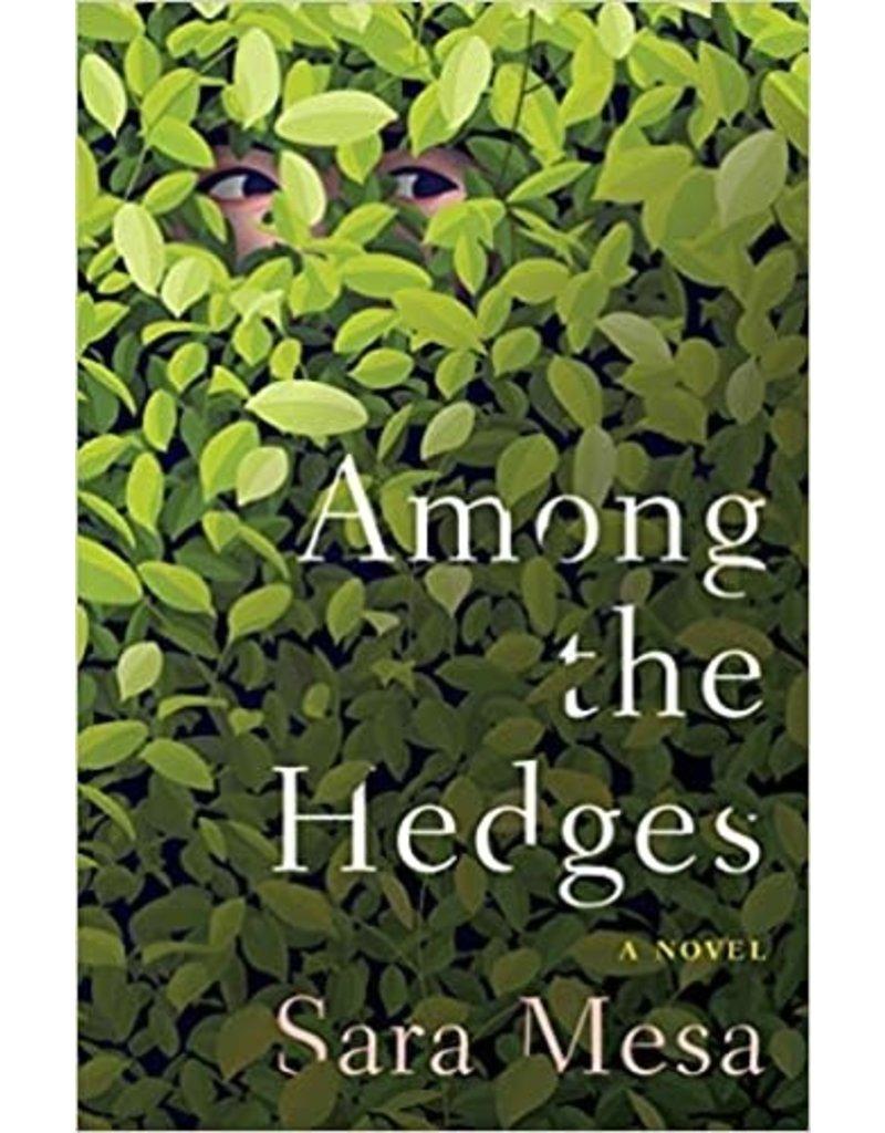 MCDOWELL Megan (tr.) Among The Hedges