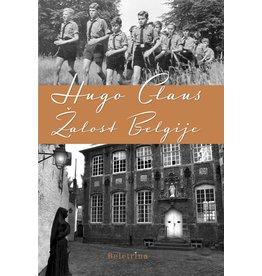 CLAUS Hugo Zalost Belgije