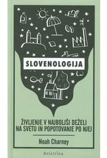 Slovenologija