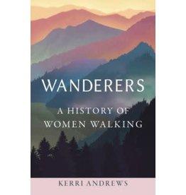 ANDREWS Kerri Wanderers