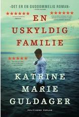 En uskyldig familie - GULDAGER, Katrine Marie