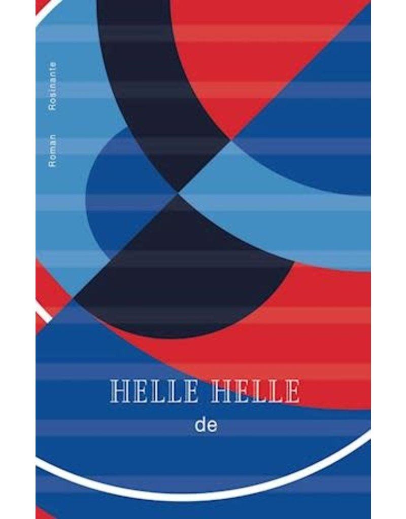 De - HELLE, Helle