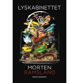 Lyskabinettet - RAMSLAND, Morten
