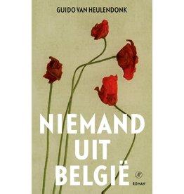 VAN HEULENDONK Guido Niemand uit België