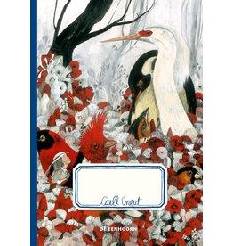 CNEUT Carll Cahier Notes CNEUT