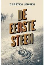 JENSEN Carsten De eerste Steen