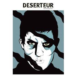 PISKET Halfdan Deserteur