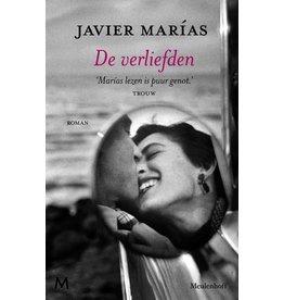 MARIAS Javier De verliefden