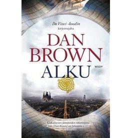 BROWN Dan Alku