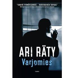 RÄTY Ari Varjomies