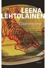 LEHTOLAINEN Leena Tiikerinsilmä