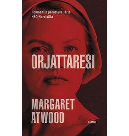 ATWOOD Margaret Orjattaresi