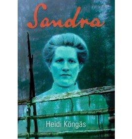 KONGAS Heidi Sandra