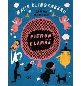 KLINGENBERG Malin Pierun elämää