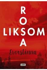 LIKSOM Rosa Everstinna