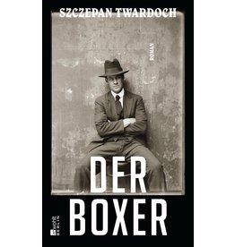 TWARDOCH Szczepan Der Boxer