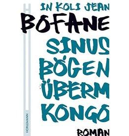 BOFANE Jean Sinus Bogen Uberm Kongo